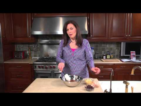 Dips for Vegetable Chips : Healthy Food for Teens