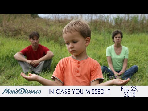Avoiding Post-Divorce Depression; A Primer on Temporary Orders — ICYMI