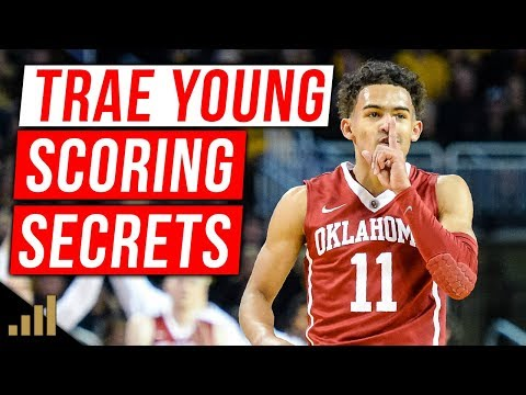 Trae Young Scoring Secrets! Unstoppable Basketball Moves for Short Players