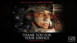 Thank You For Your Service | In Theaters October 27, 2017