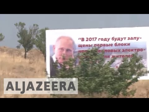 Siemens takes Crimea turbine sales row to Putin