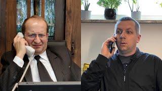 Przedsiębiorcy go nienawidzą - załatwił dofinansowanie jednym telefonem