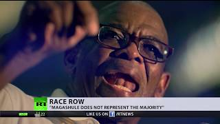 'Don't ever vote for a white person…' – African Congress leader's call stirs controversy
