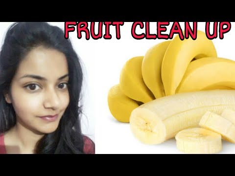 { HINDI} NATURAL FACE CLEAN UP AT HOME | STEP BY STEP |