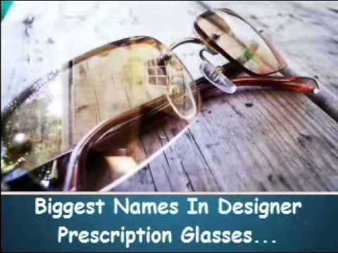 Top Quality Prescription Sunglasses At Fashion Eyewear