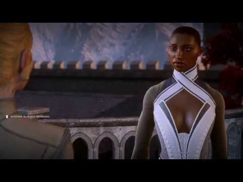 Dragon Age Inquisition - Inner Circle Quests - Vivienne Part 1