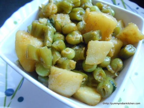 Vegetable Curry For Chapathi - Mixed Veg Curry Recipe