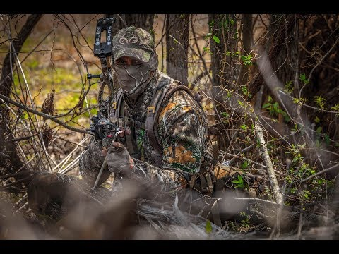 2 Hunts To Earn A Turkey Hunting Slam [The ScoutLook Chronicles]
