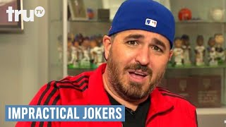 "Impractical Jokers - ""Dover and Out"" Ep. 625 (Web Chat) 