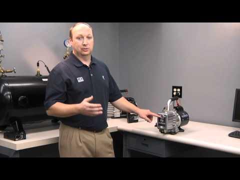 JB Industries - Platinum Vacuum Pump - How To