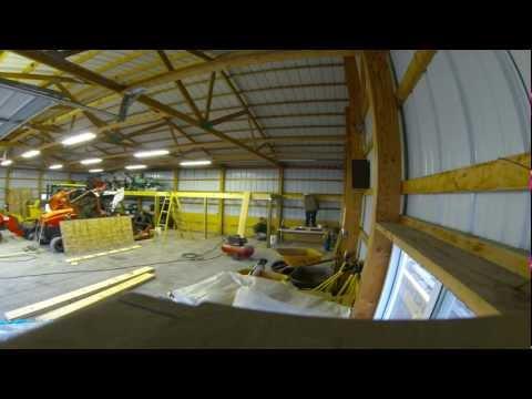 building the loft 1 11 13