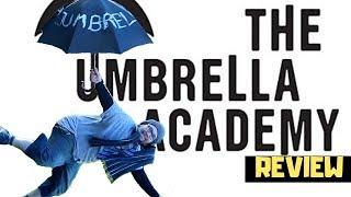 Download The Umbrella Academy   Official Review [HD]   Netflix Original Series Video