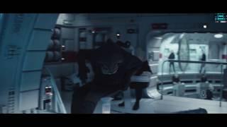 Rogue One: A Star Wars Story - VFX Breakdown - Admiral Raddus