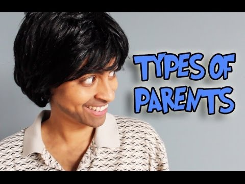 Types of Parents