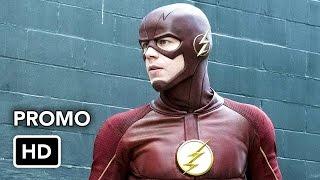 The Flash 3x20 Promo