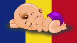 Romania National Anthem - Baby Sleeping Version - Desteapta-te Romane
