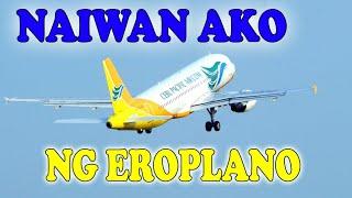 Cebu Pacific complaints. Missed flight. walang malasakit. Naiwan ng eroplano