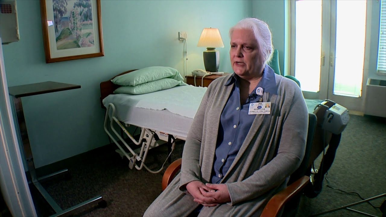 Hospice Caregivers Claim Patients Experience Visions of Loved Ones Before Death