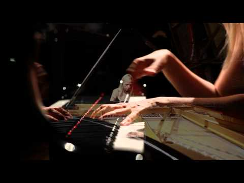 Chopin Valse Op 64. No 2. Waltz in c sharp minor #7 Valentina Lisitsa
