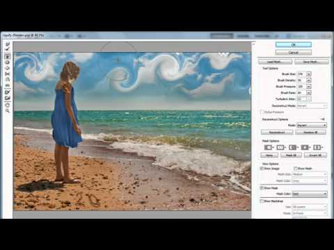 Oil Painting Effect in Photoshop CS5 and Pixel Bender: Gavin Hoey