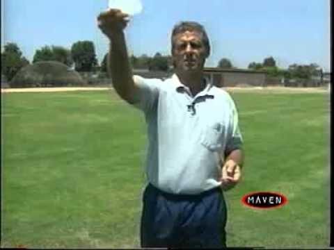 Rising Lid Drill - Softball Hitting