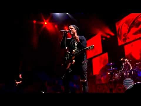 Blink 182 - Live in Vegas 2011 HD