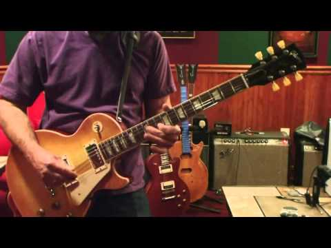 Gibson LP Trad. Faded LCPG-310