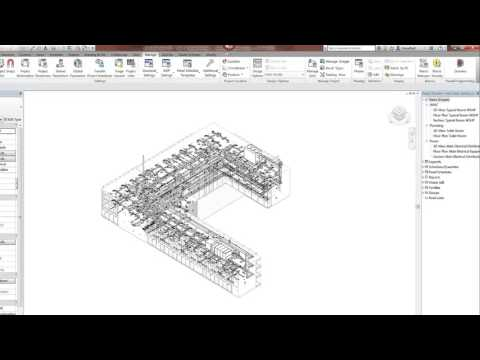 Dynamo and Revit 2017