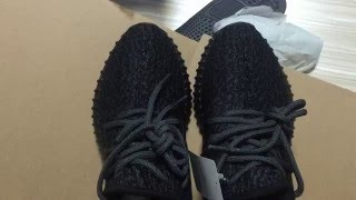 a41b607c3b0 Top perdect Authentic Yeezy boost 350 pirate black reviews from DHgate  seller  right20