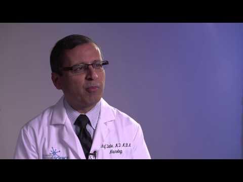 Dr. Arif Dalvi Neurology