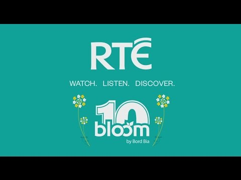 RTÉ at Bloom 2016