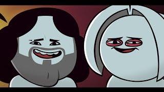 Game Grumps (D)animated: Laura Schmitt