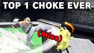 Craziest Comebacks in Smash Ultimate #12