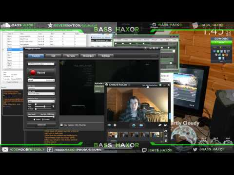 VPN over WIFI: VPN on PS3/PS4 Tutorial