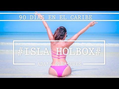 Isla Holbox Mexico: Un paraíso virgen por descubrir