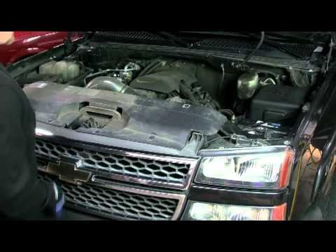 StreetLegalTV.com - Grant Steering Wheel Install on GM Trucks