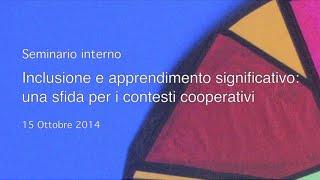 Seminario 2014-15 Cooperative learning 4: L