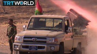 Northern Iraq Tensions: Iraq takes full control of Kirkuk province