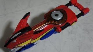 獣拳戦隊ゲキレンジャー 獣拳大砲 ゲキバズーカ Jyukensentai Gekiranger Gekibazooka