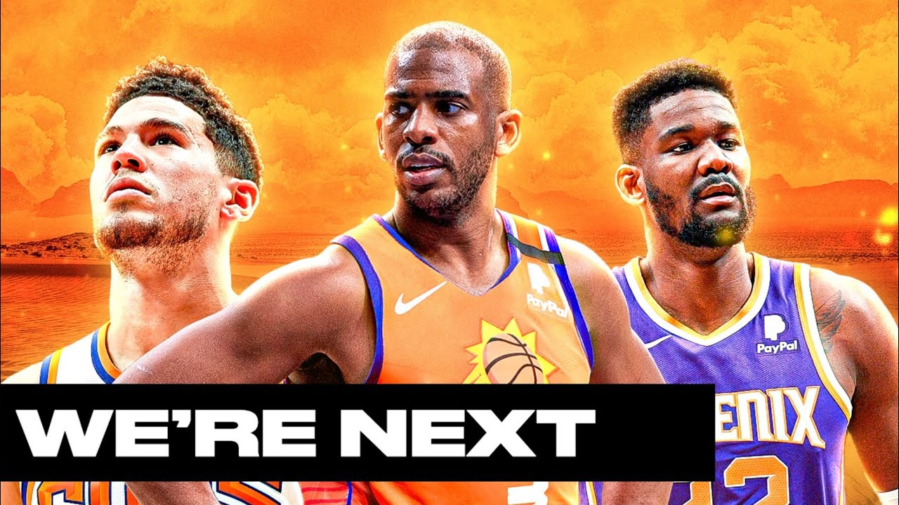 3 REASONS the Suns should SCARE the NBA