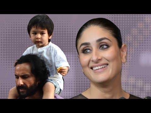 Xxx Mp4 Kareena Kapoor On Saif Son Taimur 39 I Live With Very Stylish Men 39 3gp Sex