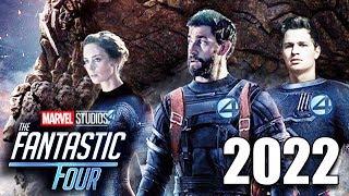 Download Fantastic 4 schon 2022 im MCU? Video
