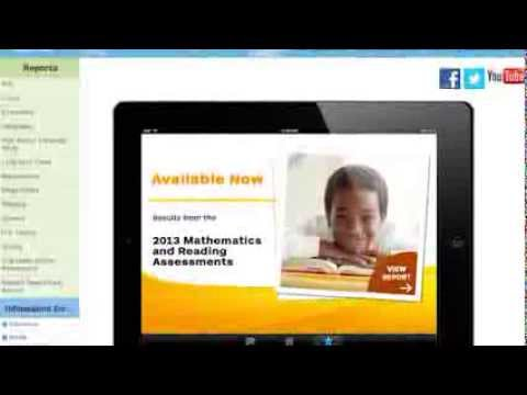 An Introduction to the NAEP 2013 Mathematics and Reading Results