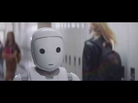 Oxford Cool Robot - Never Give Up - Full Movie
