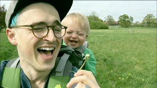 Buzz and the Dandelions