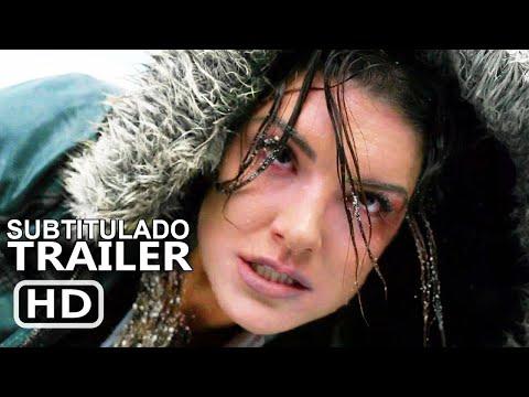 Daughter Of The Wolf (2019) | Tráiler Oficial Subtitulado | Gina Carano