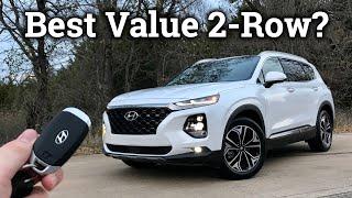 Ultimate 2020 Hyundai Santa Fe Review | Bang for Buck!