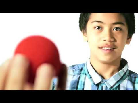 Help cure kids like Richie this Red Nose Day - 2015