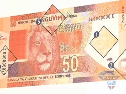 eNCA | Mandela Notes Released