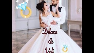 Dilara &  Veli Wedding ❤️